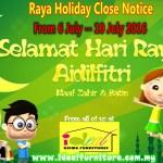 Hari Raya Promosi, Perabot Murah, Kedai Perabot Malaysia, Ideal furniture