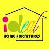 ideal home furniture, mobile retina logo