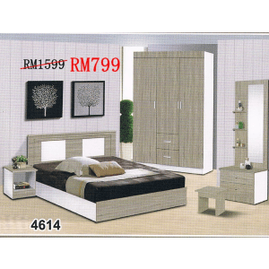 jualan set bilik tidur, bedroom set clearance, bedroom set furniture, bedroom set makeover, bedroom set for sale