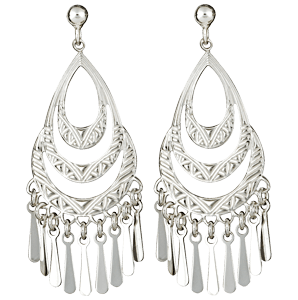 Sell My Silver Earrings For Cash Online, Quick Payment