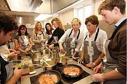 cours de cuisine lyon grand chef
