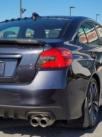 2016 subaru wrx limited for sale in