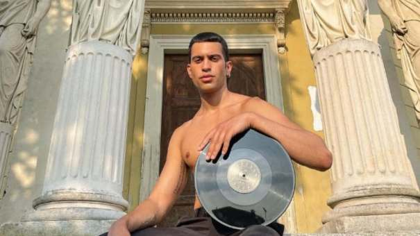 Mahmood, Ghettolimpo - Musicaetv.it