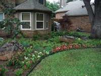 Landscaping Design and Installation - Fort Worth - Dallas ...