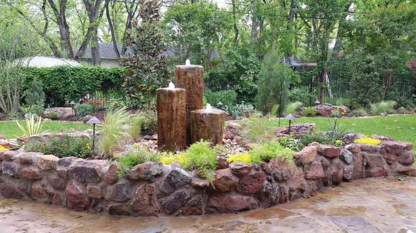water fountain 411 - feature