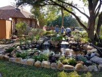 Water Features - Fort Worth - Outdoor Fountains - Dallas ...