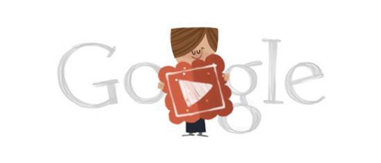 Google Sevgililer Gününe Özel Doodle…