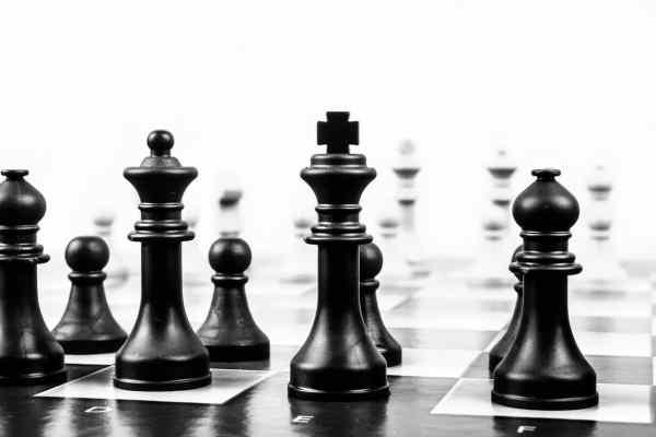 Online Pazarlamada İş Stratejisinin Oluşturulması