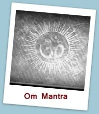 Click here to go OM Mantra Page