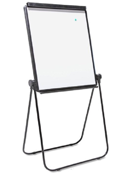 : VC Universal Flip Chart With Rotating Surface :