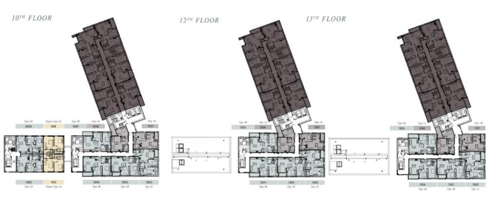 One Regent Manchester Floor Plan_2
