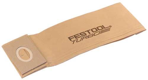Festool 5x 1 Turbo Filtre TF ii-rs//es//et//5 487779 RS 300 ETS 150 RS 3 RS 200 RS 2