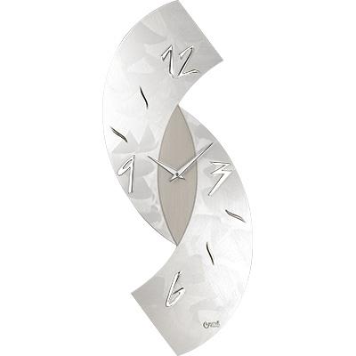 Acquista amos orologio da parete moderno ardesia bianco, arti e mestieri 2903c25 al miglior prezzo! Orologio Parete Design Moderno Grigio 30x80 Lowell 11476 Idea Luce Di Filippi Carru Cuneo