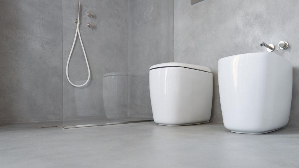 Idee per la ristrutturazione del bagno pavimenti e rivestimenti moderni