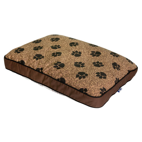 mypillow pet bed with my pillow patented foam medium
