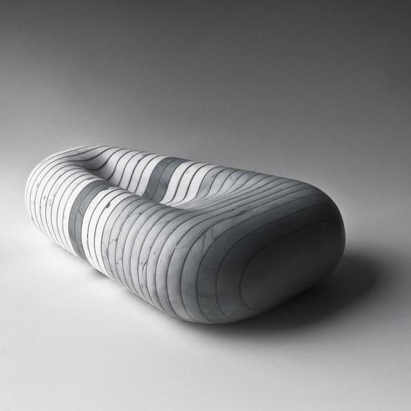 MINIMI dialoghi immobili Gumdesign sudi design Viareggio Mostre Design milano industrial
