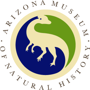 Arizona Museum of National History logo