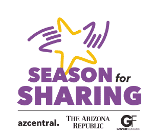 Season for Sharing logo