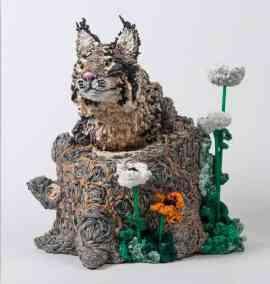 Plastic Planet Lynx
