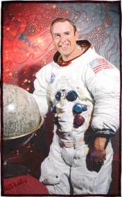 Captain James Arthur Jim Lovell Jr.