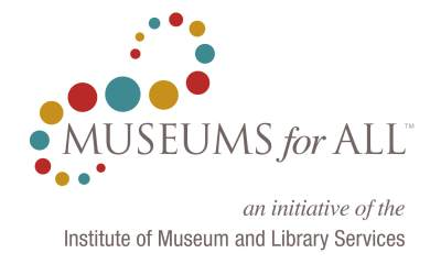 Proud participant in Museums for All