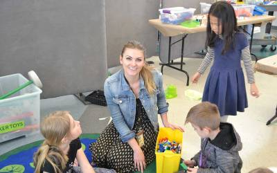 Museum Moment: Chelsea Marsh, Museum Education Assistant