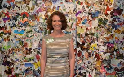 Museum Moment: Lindsay Hochhalter, Development Manager