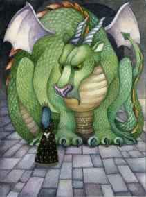Littles Dragon