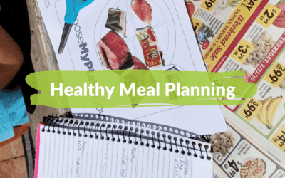 The art of planning a healthy meal
