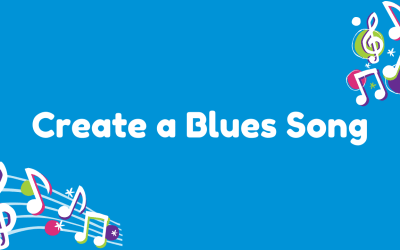Rising Youth Theatre: Create a Blues Song