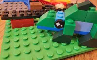Skill Builders: Construction Junction