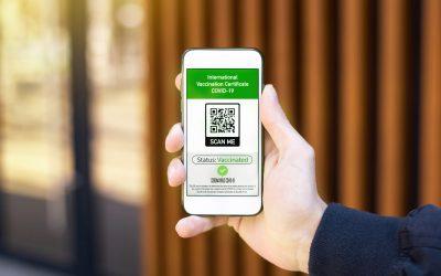 Green Pass e Protezione Dati: la complicata gestione di un nuovo trattamento