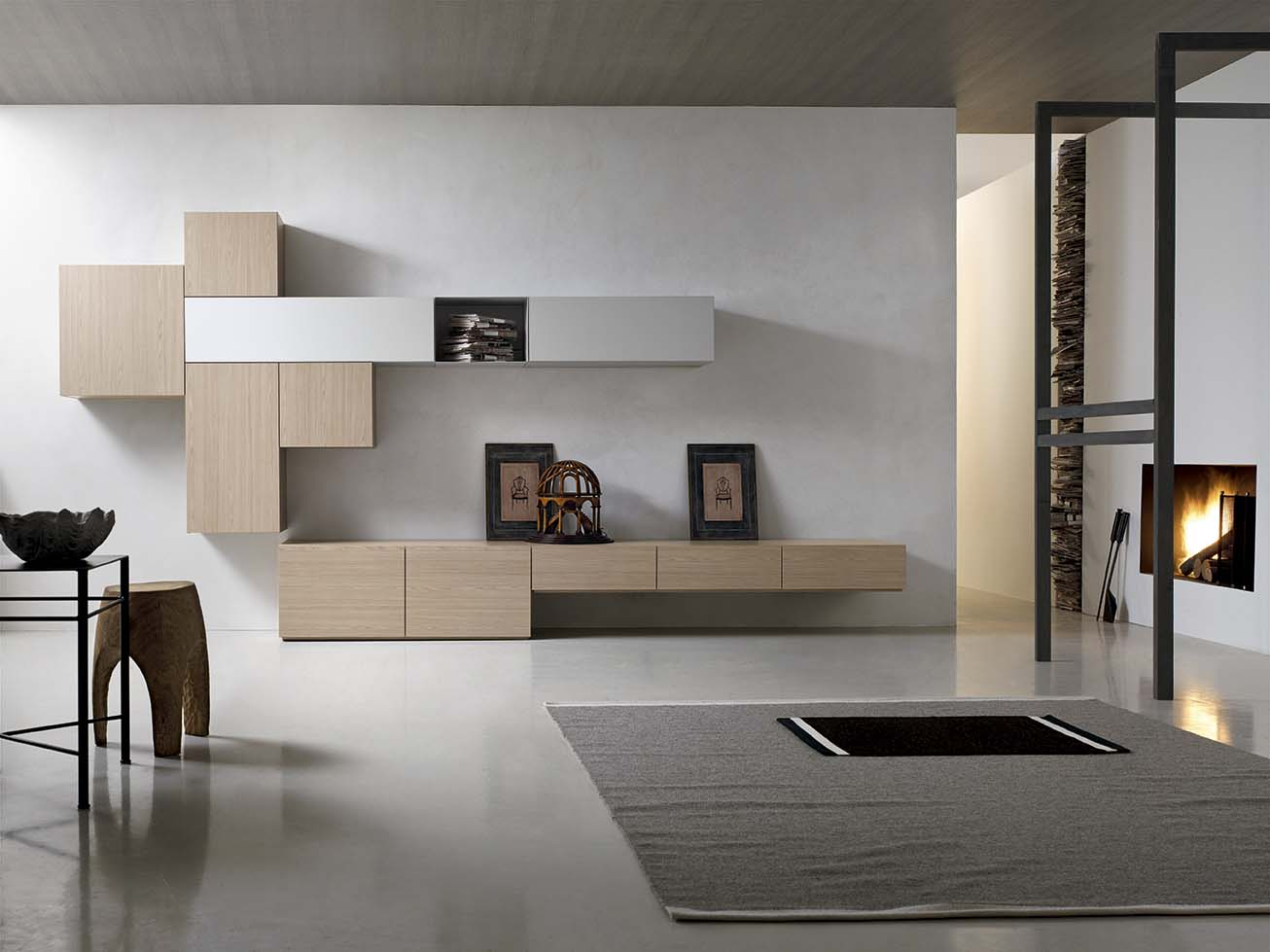 Moduli OBI DAY  NIGHT by Santa Lucia Mobili  IDEA Srl