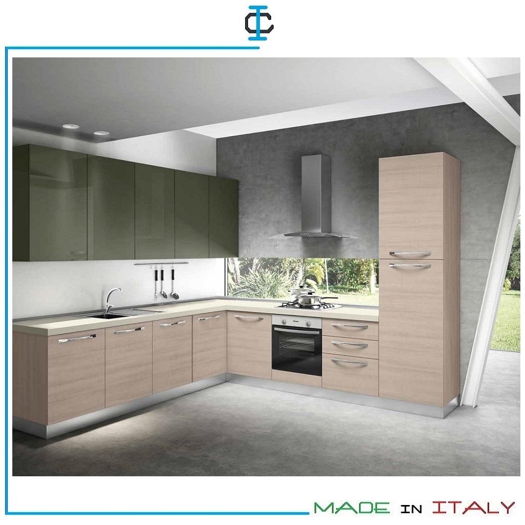 Cucine Occasione Design Trendy Occasioni Mobili Design