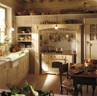 Intriguing Country Kitchen Design Ideas for Your Amazing ...