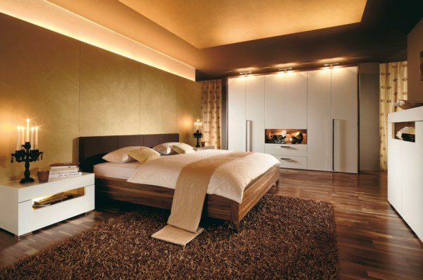 modern minimalist bedroom design Beautiful Contemporary Bedroom Design Ideas for Releasing Stress at Home | Ideas 4 Homes