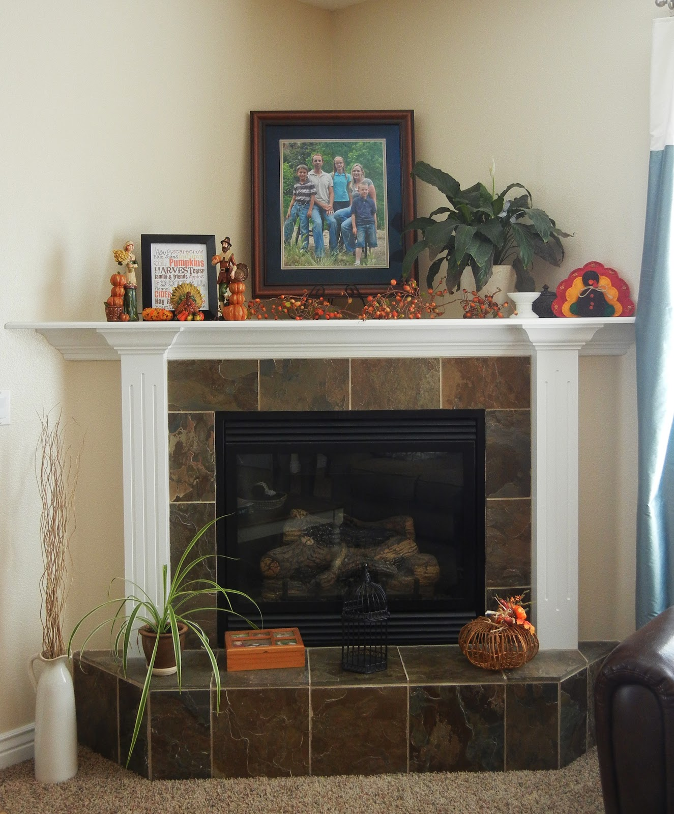 Beautiful Corner Fireplace Design Ideas for Your Family Time  Ideas 4 Homes