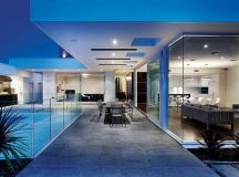 Amazing Ultra Modern House for Spacious and Stylish Look ...