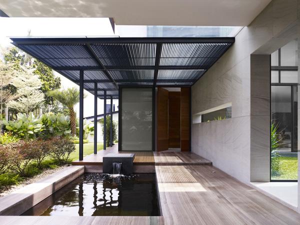 Houses Designs  Modern Zen House Design Philippines In Zen Type - Zen type house design
