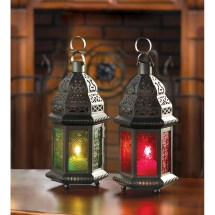 Improve Home Decor With Moroccan Lamps Ideas 4 Homes