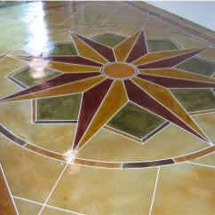 Kitchen Decoration Ideas Mats Walmart Why You Should Consider Concrete Staining For Your Home ...