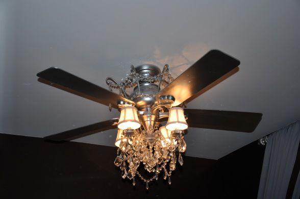 Lovely Vintage Ceiling Fan Ideas  Ideas 4 Homes