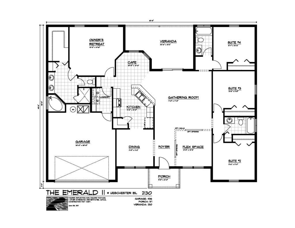 Master bedroom floor plan design ideas for Master floor