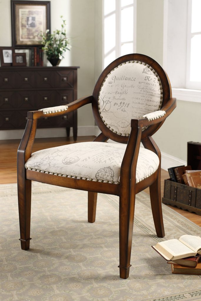 antique wood chair spandex covers for folding chairs amazing wooden designs timeless elegance ideas 4 attractive lather seat on inside spacious sitting room with oak cabinet