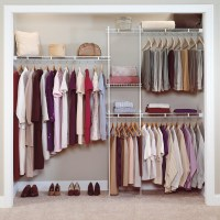 Cool Closet Ideas for Small Bedrooms - Space-Saving ...