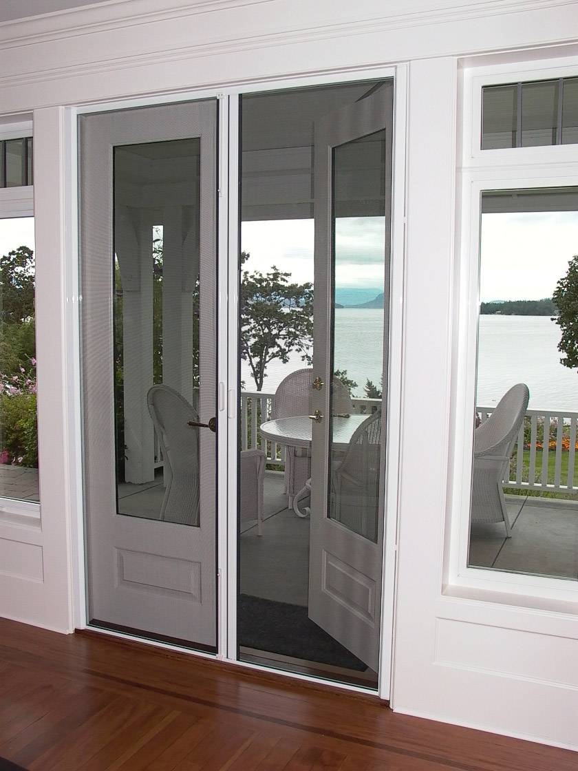 Interesting French Door Options for Interior and Exterior Use  Ideas 4 Homes