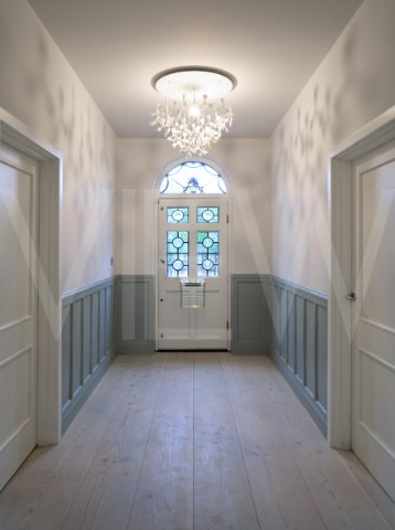 Lighting Ideas for Halls and Foyers  Ideas 4 Homes