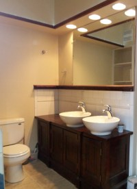 Best Lighting Options for your Bathroom | Ideas 4 Homes