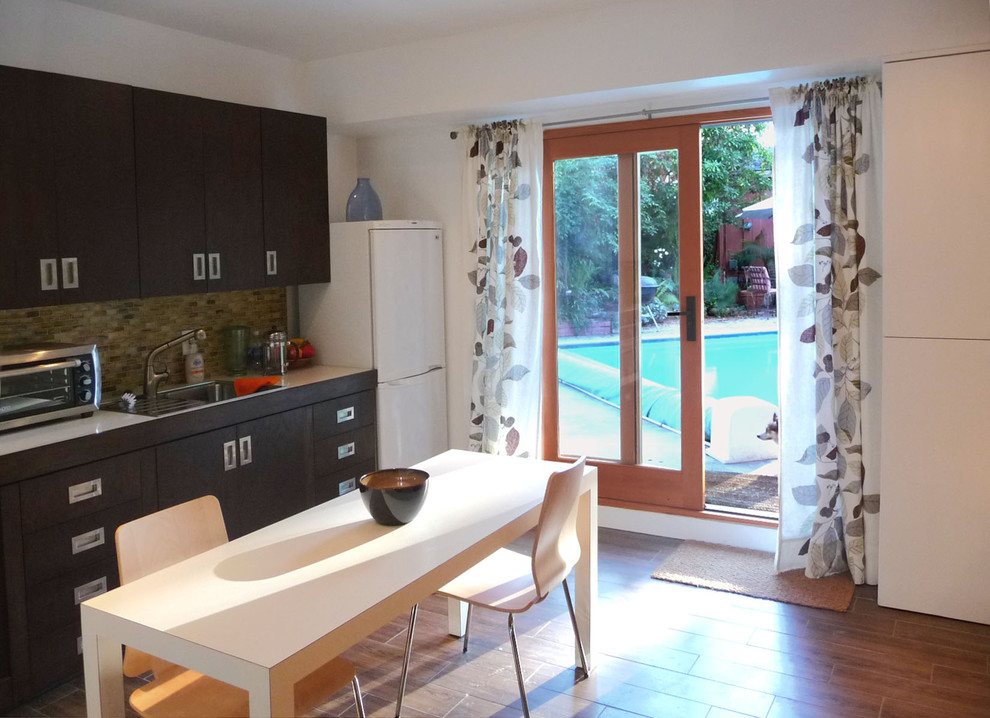 Choosing Curtains for Sliding Glass Doors  Style and Functionality  Ideas 4 Homes
