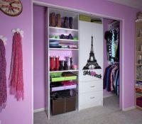 Interesting Closet Doors Ideas: Types of Doors You Can Use ...